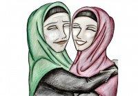 """Исламская линия доверия: """"Родная мать для меня как чужая..."""""""
