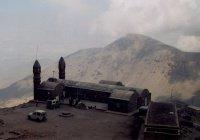 Иранская мечеть, построенная американскими солдатами во время Второй мировой войны