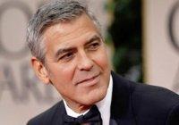 Джордж Клуни свел шансы Трампа на президентство к нулю