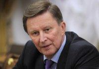 В Кремле выразили обеспокоенность судьбой мусульман