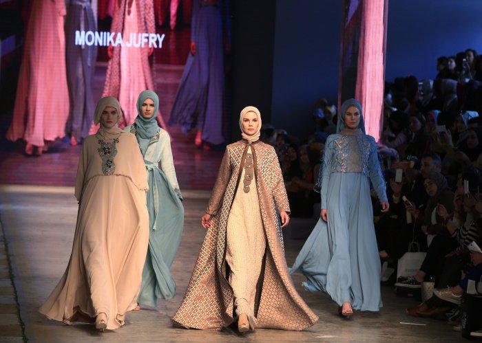 Неделя исламской моды