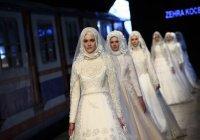 """""""Они хотят соблюдать нормы ислама и выглядеть стильно """""""