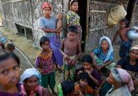 Мусульман Мьянмы содержат в условиях гетто