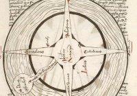 Манускрипт 15 века предвещает подъем ислама (Фото)