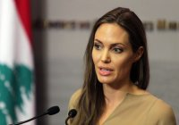 Анджелина Джоли раскритиковала систему гуманитарной помощи беженцам