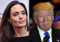 Анджелина Джоли ответила исламофобу Дональду Трампу
