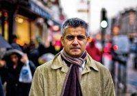 Мэр Лондона Садик Хан может стать гостем татарстанского ифтара