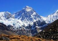 Эверест оказался не самой высокой вершиной мира (Фото)