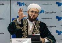 Муфтий РТ: в Татарстане упал спрос на хадж