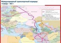 Транспортный коридор вдоль Каспия: на пути к «Евразийскому хартленду»