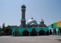 В мечетях Бишкека живут более тысячи детей
