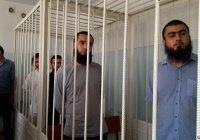 В Таджикистане за попытку захвата власти осудили группу экстремистов