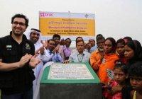 Школу в память о храброй мусульманке построят в Бангладеш