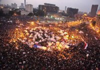 Эксперт: арабским странам грозят массовые протесты