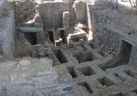 В Стамбуле нашли захоронение возрастом 5000 лет