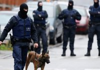 Французская контрразведка сообщила о готовящихся терактах ИГИЛ