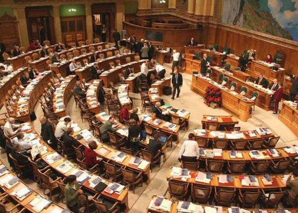 Законопроект должен получить одобрение палаты представителей Конгресса