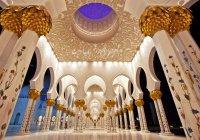 3 мечети вошли в рейтинг самых впечатляющих достопримечательностей мира