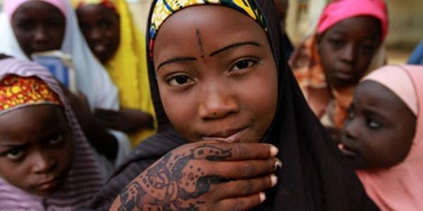 В Нигерии нашлась школьница, похищенная 2 года назад Боко Харам