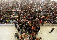 Климатическая миграция с Юга на Север будет усиливаться