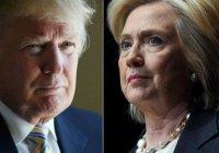 Хиллари Клинтон: террористы используют Трампа для вербовки