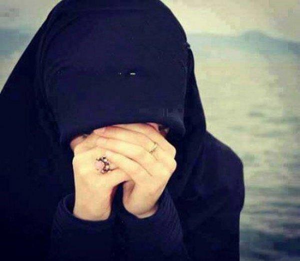 """""""Любовь к молодому человеку вредит моей религии..."""""""
