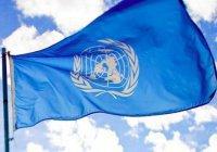 Первый Всемирный гуманитарный саммит ООН стартует в Стамбуле