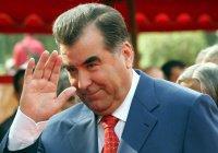 Президент Таджикистана может стать пожизненным