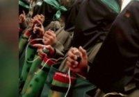 ИГИЛ готовит женщин для совершения терактов на Западе