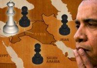 СМИ: США виновны в хаосе на Ближнем Востоке