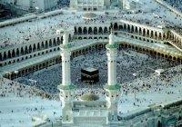 Во время Рамадана Мекку посетят 7 миллионов паломников