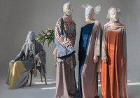Необычную паранджу предложил мусульманкам российский дизайнер (Фото)