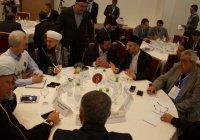 Альбир хазрат Крганов выразил благодарность муфтию РТ
