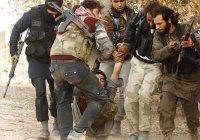 Новую, особо жестокую казнь придумали боевики ИГИЛ