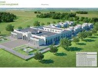 О том, как будет выглядеть Болгарская исламская академия, рассказали в Казани