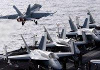 Пентагон отказался объединиться с РФ в Сирии