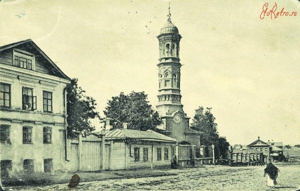 История формирования и развития махалли мусульман Центральной России