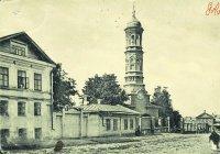 Мусульманская община (махалля) Центральной России