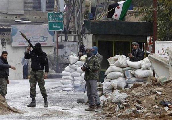 Еще 10 вооруженных группировок готовы присоединиться к режиму прекращения огня.