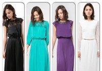 Mango выпустит коллекцию одежды к Рамадану