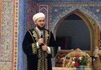 В Казани открылся городской конкурс чтецов Корана (Фото)