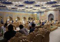 В Казани состоялся III городской конкурс чтецов Корана