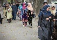 Стиль одежды женщин в Таджикистане возьмут на контроль