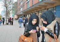 Великобритания: мусульман стало больше