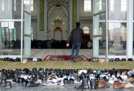 мусульмане знакомства в казахстане