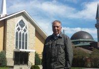 Из канадской церкви сделают мечеть