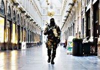 Численность боевиков из стран ЕС, воюющих в Сирии и Ираке: острота проблемы терроризма в Европе