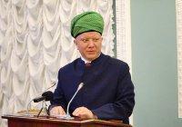 Мусульманский досуговый центр может появиться в Москве
