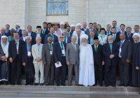 Заседание группы «Россия – Исламский мир» состоялось в Болгаре