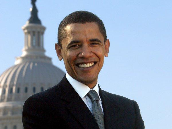 Дом, арендованный семьей Обама, находится в 350 метрах от мечети.